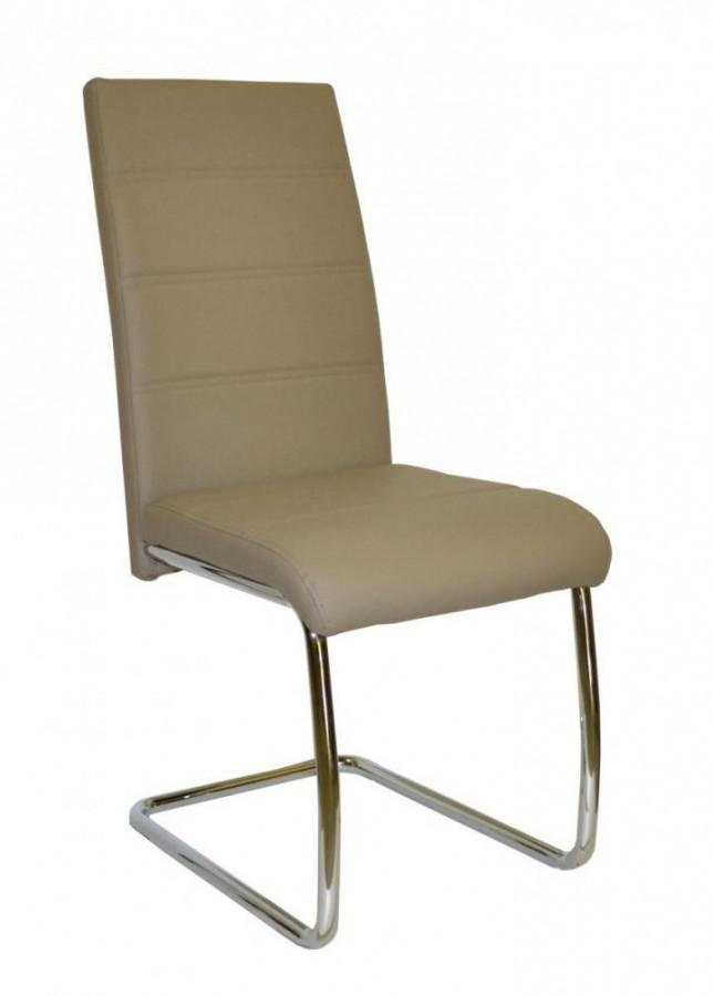 Falco Jídelní židle Y 100 - latte