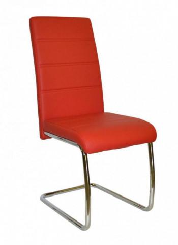 Jídelní židle Y 100 - červená