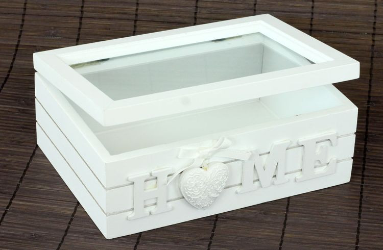 Autronic Dřevěná krabička ARD744663