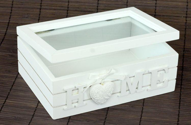 Dřevěná krabička ARD744663