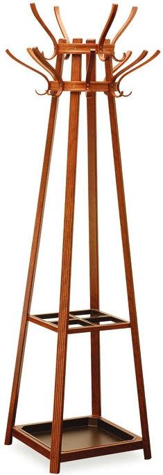 Bernkop Věšák dřevěný 711 015 Hubert