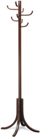 Věšák dřevěný 711 017 Arnold