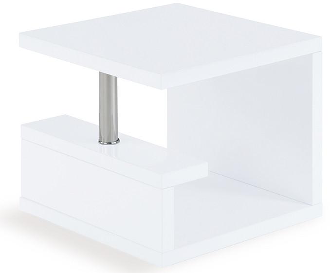 Autronic Konferenční stolek AHG-046 SRE - dub san remo