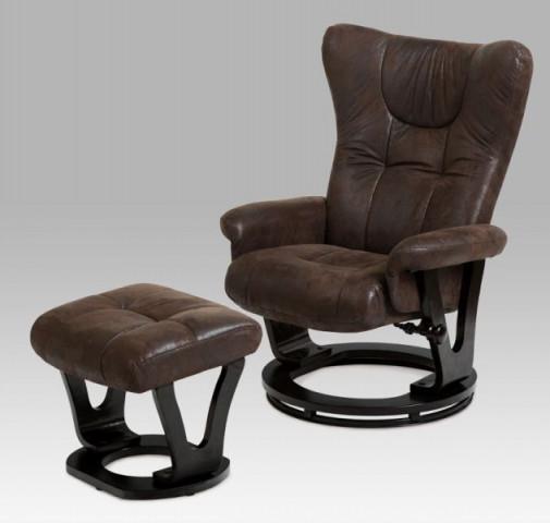 Relaxační křeslo TV-6029 BR3