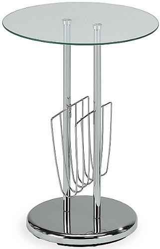 Konferenční kulatý stolek 83728