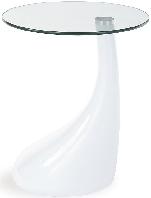 Autronic Konferenční stolek ACT-706 WT