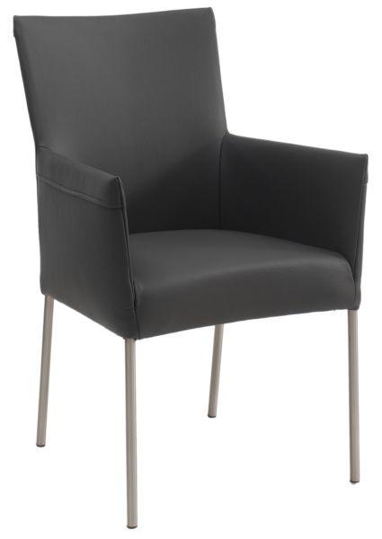 Kovobel Židle s područkami Classic