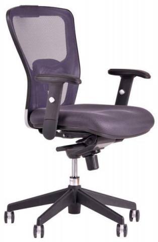 Kancelářská židle Dike BP - Šedá DK15
