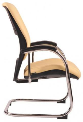 Jednací židle Vapor MEETING kůže