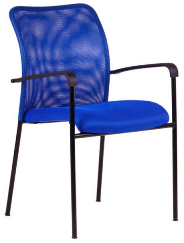 Jednací židle - TRITON BLACK