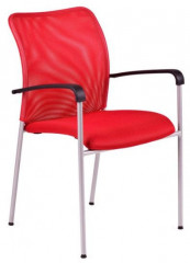 Jednací židle - TRITON GREY