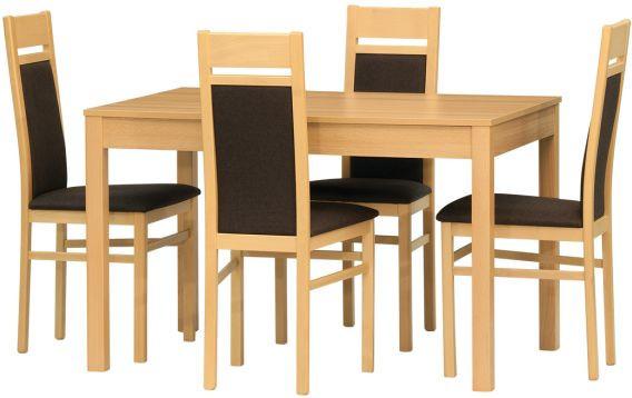 Sestava Restaurační stůl + Carol