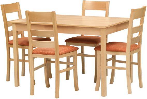 Sestava Restaurační stůl + Lori