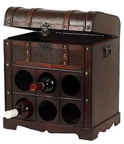 Truhla na víno OBK490669