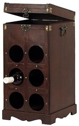 Autronic Truhla na víno OBK664954