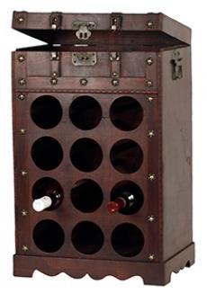 Truhla na víno OBK665005
