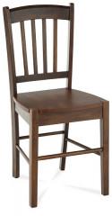 Dřevěná židle AUC-005
