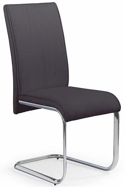 Halmar Jídelní židle K107 bílá