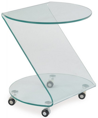 Konferenční stolek ABG-103 CLR