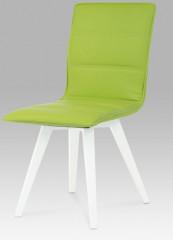 Jídelní židle B829 - Limetková