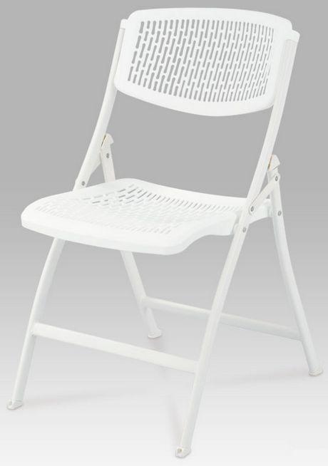 Autronic Židle CT-721 WT