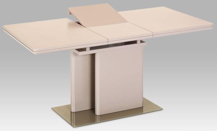 Autronic Stůl jídelní HT-655 LAN - lanýžový
