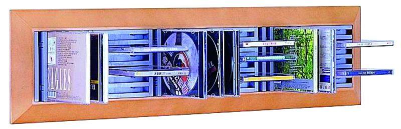 CD stojan WS04-161
