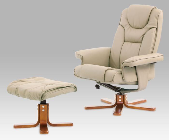41832eedc489d Relaxační křeslo TV-8516 | ATAN nábytek