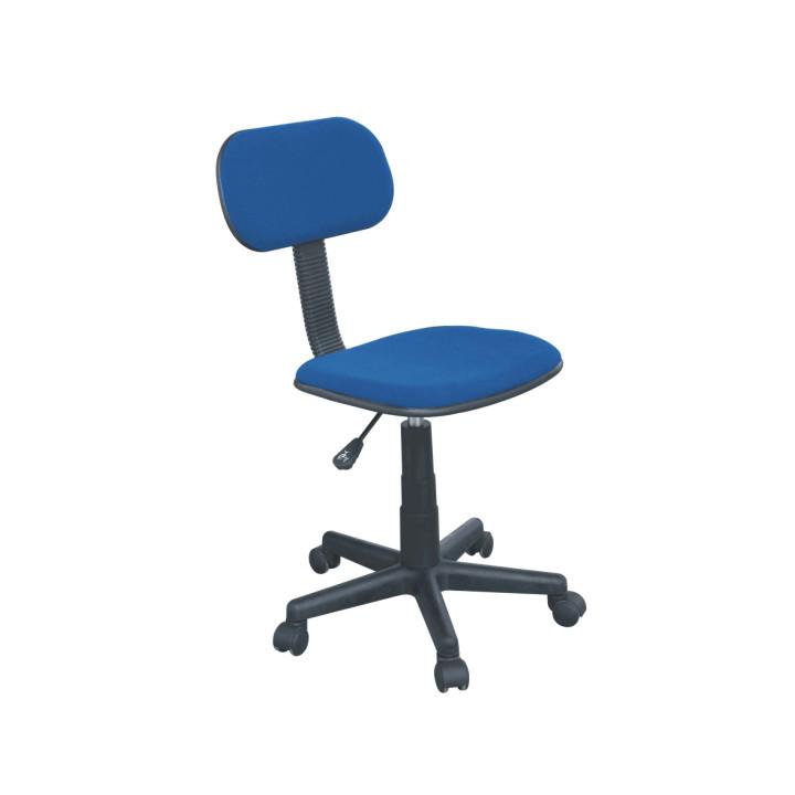 Tempo Kondela Dětská židle TC3-802P - modrá