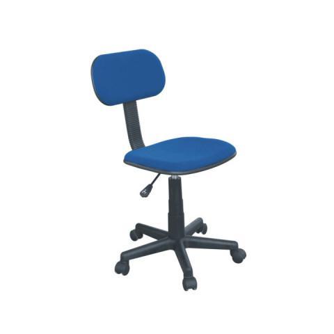 Dětská židle TC3-802P - modrá
