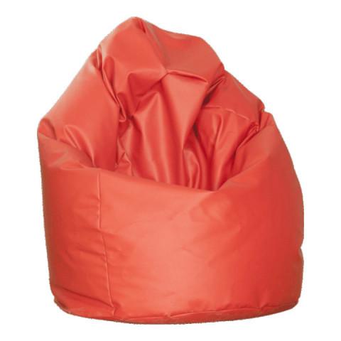 Sedací pytel BAG-VAK - červený