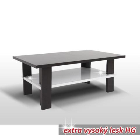 Konferenční stolek ANATOL - wenge