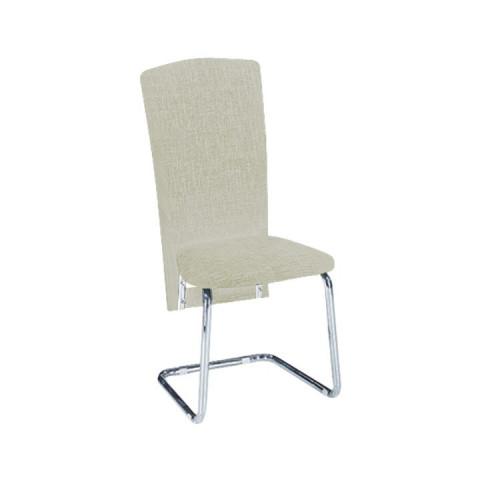 Jídelní židle JULY - béžová