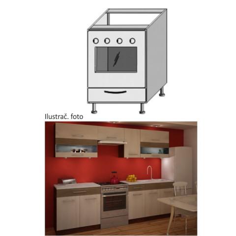 Kuchyňská skříňka JURA NEW IA ZK-60