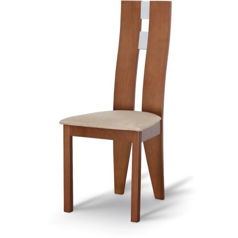 Jídelní židle BONA - třešeň