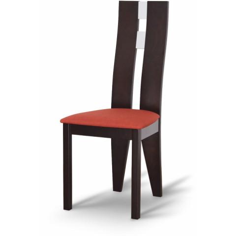 Jídelní židle BONA - wenge