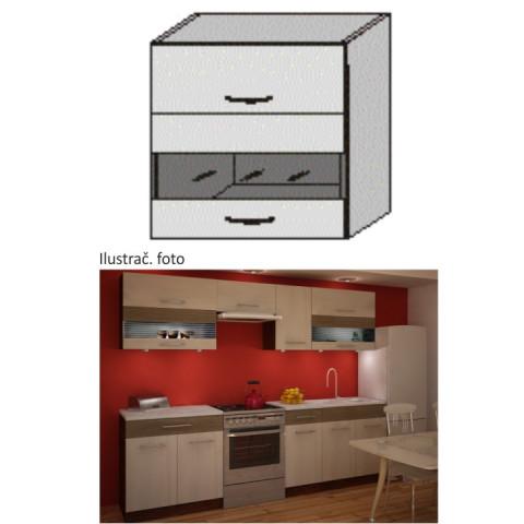Kuchyňská skříňka JURA NEW IA GW1-80