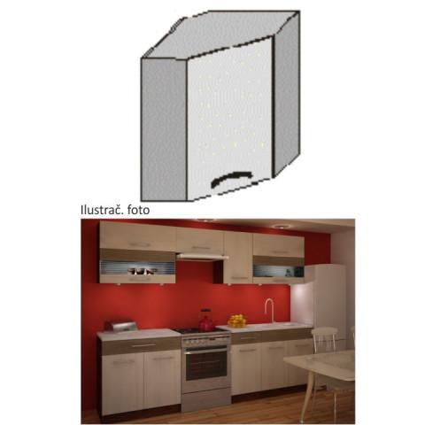 Kuchyňská skříňka JURA NEW IA GN-58*58