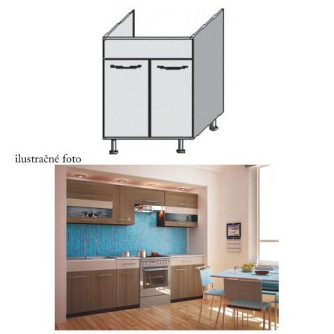 Kuchyňská skříňka JURA NEW I DZ-80