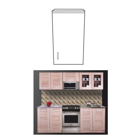 Kuchyňská skříňka NARCIS G-30