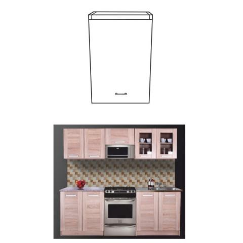 Kuchyňská skříňka NARCIS G-40