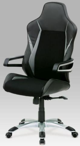 Kancelářská židle KA-E540 BK