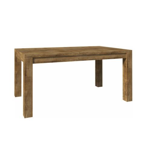 Jídelní stůl NEVADA ST 160 - II. jakost