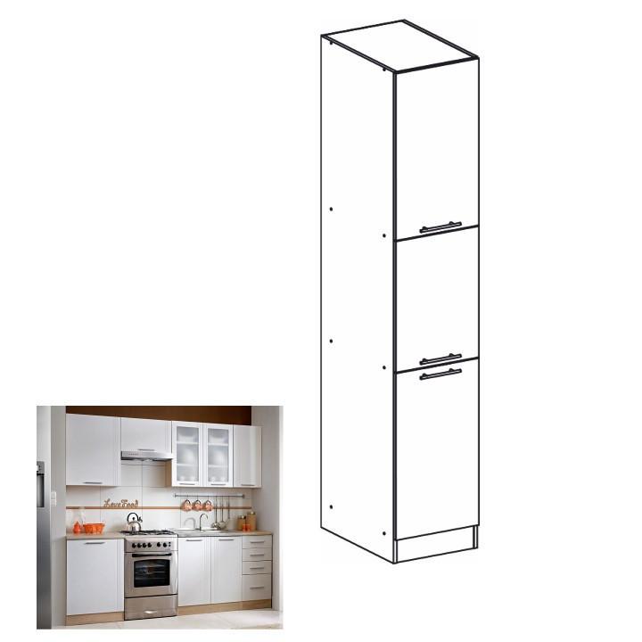 Kuchyňská skříňka MONDA S40 / 210/57