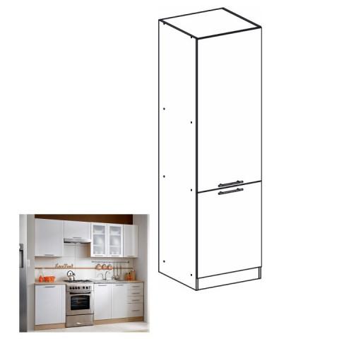 Kuchyňská skříňka MONDA S60LO