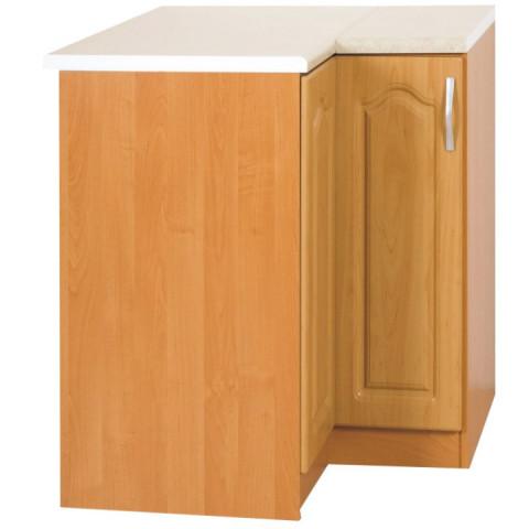 Kuchyňská skříňka LORA MDF S90 / 90 - levá