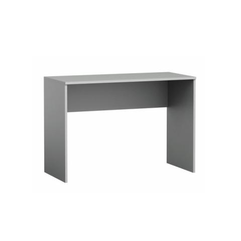 PC stůl PIERE P08 - šedá