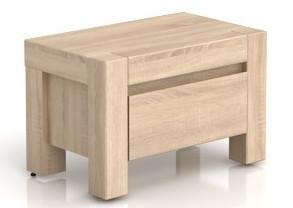 Noční stolek Agustyn KOM1S