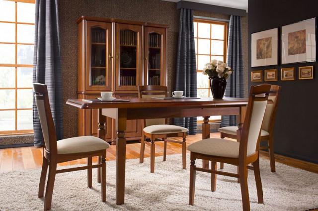 Konferenční stolek Natalia LAW120