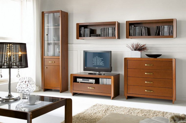 Televizní stolek Alevil RTV1S